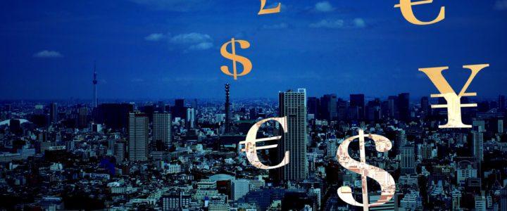 不動産と金融との直結!