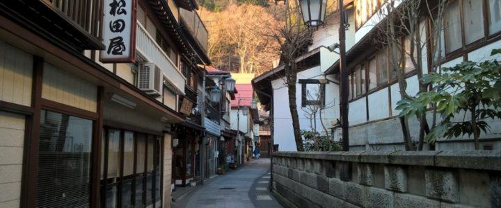 3階建200㎡が狙い目・木造戸建住宅の旅館転用!