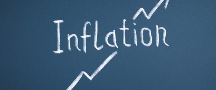 2%のインフレにならない原因は不動産!