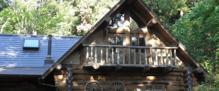 築古戸建は「キッチン付きファミ リータイプ客室」
